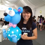 Balloon Bear Singapore