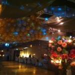 Balloon Drop at Suntec Le Danz