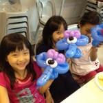 Balloon Elephant Sculpture