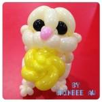 Balloon Hamster