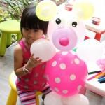 Balloon Large Pig Sculpture