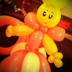 Balloon Small Princess