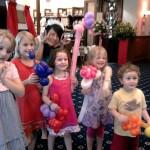 Balloon Twisting Service