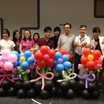 Balloon Workshop by Kaden Tan