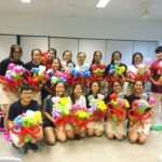 Balloon Workshop for NYJC