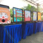 Carnival Event Game Stalls Singapore