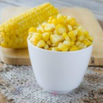 Cup corn stall singapore