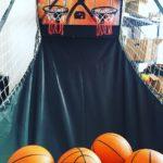 Double Basketball Game