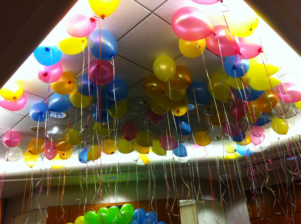 Helium Balloons Singapore | THAT BalloonsTHAT Balloons