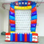 Inflatable Plinko Prize Game Singapore