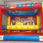 Inflatable Safe Archery Game Singapore