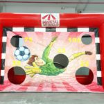 Inflatable Soccer Game Singapore