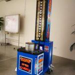 King of Hammer Arcade Machine