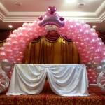 Singapore Balloon Carriage