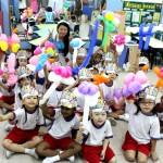 Singapore Balloon Twisting
