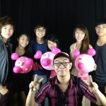 Singapore Balloon Workshop