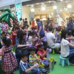 Singapore Balloon Workshop by Professional Balloon Artist