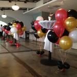 Singapore Helium Balloons Decoration