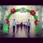 Singapore Wedding Decoration