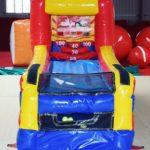 Skee Ball Carnival Game Rental