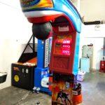 Ultimate Puncher Arcade Machine Rental