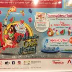 AMK Hub Balloon Exhibition