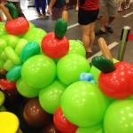 Balloon Apple