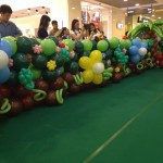 Balloon Borders