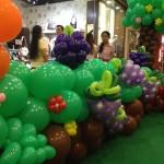 Balloon Fruits