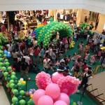 Balloon Safari overview