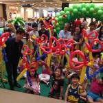 Balloon Workshop by Kaden