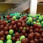 Round Balloons