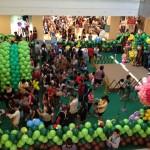 Safari theme Balloons