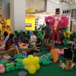Sculpting Balloons