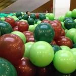 Sea of Balloons