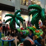 Singapore Balloon Tree
