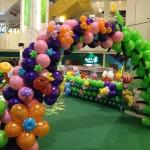 Singapore Customised Balloon Arch