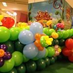 Singapore Garden Balloons