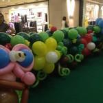 Small Balloon Elephant