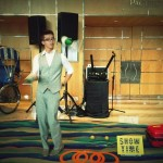 Singapore Roving Juggler