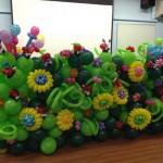 Balloon Decortion Workshop
