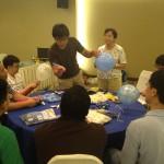 Balloon Workshop Norman