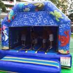 Children Bouncing Castle