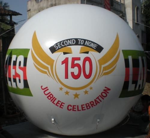 Advertising Balloon 5