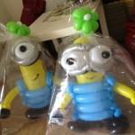 Balloon Minions