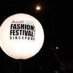 Custom Print Giant Light Balloon Ball Singapore