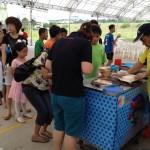 Ice Cream Cart Event Service