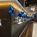 Balloon Stars Decorations