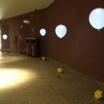 LED Helium Balloons
