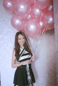Kai Xin That Balloons